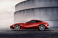 Ferrari F12 Berlinetta  http://www.zyciewluksusie.pl/firma/855/ferrari-warszawa