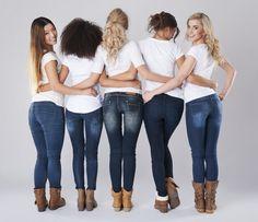 Die richtige Jeans zu finden, ist nicht gerade einfach. Welches Modell passt zu Dir? Wir helfen Dir dabei, deine Lieblings-Jeans zu finden.