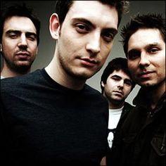Snow Patrol. An Irish/Scottish alternative rock band