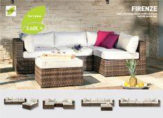 #kikaromania #gradina #relaxare #decoratiuni #mobilier #ratanartificial  Un adevarat lounge in gradina ta