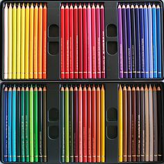 I don't know if this counts, but I really want some Faber Castell colored pencils.