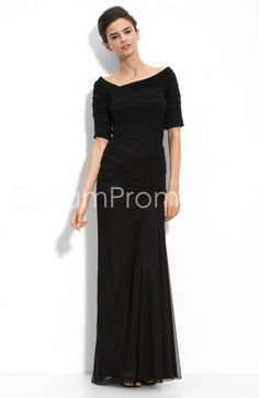 Terri- Buy Cheap Cheap Graceful A-Line Bateau Neckline Sweep/Brush-Train Mother Of The Bride Dresses CH309721 Vintage Mother Dresses under $177.09 only in udreamprom.