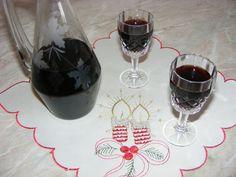 Afinata - Lichior de afine - Cranberry Liqueur