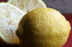 Next time, before breaking out the strong-smelling, eye-irritating, fluorescent solutions, take a look in the pantry, grab whatever citrus you are stocking and think about making these all-natural, much healthier cleaning products out of your produce.