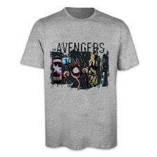 Marvel T-Shirt The Avengers