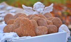 Troll a konyhámban: Pepperkake, norvég karácsonyi keksz tojás nélkül - paleo