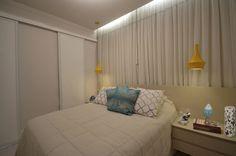 Apartamento integrado da Mulher