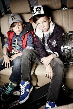 River Island A/W kids - RTÉ Fashion