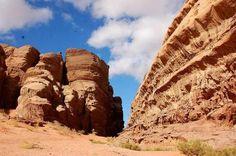 Amman Safari Excursions to Wadi Rum. #Jordan #Amman #Wadirum