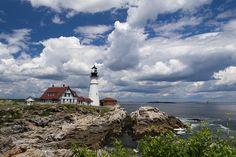 I took this last summer at Cape Elizabeth Maine.