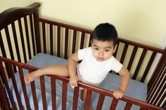 5 Common Nursery Accidents and How to Prevent Them