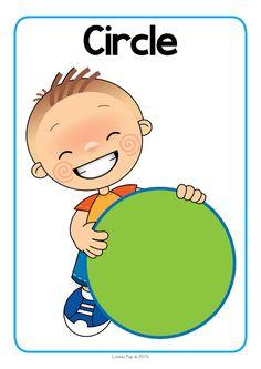 Page 1 of 4 Teaching Geometry, Teaching Shapes, Teaching Aids, Pre K Activities, Infant Activities, Kindergarten Activities, Preschool Readiness, Preschool Classroom, Shapes For Kids