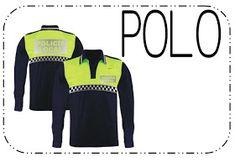 El lunes por la mañana estuvimos viendo como es el uniforme de los policías, es decir, que ropa llevan.   Nos acordamos de lo que llevaba e...
