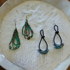 BUNDLE OF SOUTH WEST INSPIRED EARRINGS New condition Jewelry Earrings