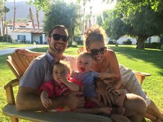 Twins' First Holiday! 5 Things I Learned About Taking Babies to Hotels