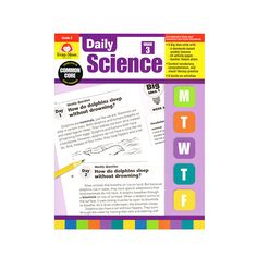 DAILY SCIENCE GR 3