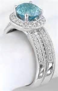 gem stone Engagement Rings - Bing Images