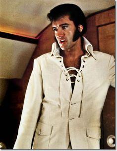 Elvis Presley : September 15, 1970.