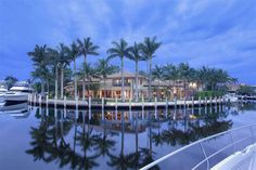 FOR SALE - 2388 NE 30TH CT, Lighthouse Point, FL 33064 #luxury