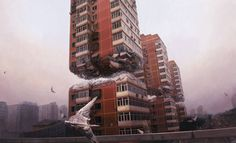 Surreal Paintings by Jeremy Geddes – Fubiz Media