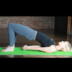 10 Yoga Poses that Increase Metabolism~ Lose weight faster with these fat-burning poses from yoga expert Kimberly Fowler