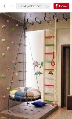 Playroom, Kids Room, Room Decor, House, Kid Stuff, Basement, Preschool, Decorations, Awesome