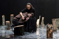 UTØYA - dal 9 al 14 gennaio Teatro Filodrammatici di Milano