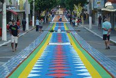 Corpus Christi - Brasil