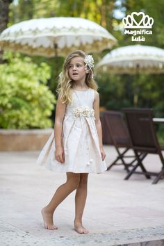 vestido ceremonia/arras