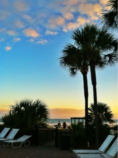 Hilton Head Island, South Carolina (Been twice with friends. No place quite like it.)