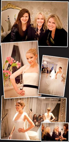 Caroline Castigliano for our Designer Days with our team! Photos by Silver Satsuma, an outstanding photographer!