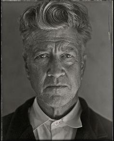 DAVID LYNCH by Frank W. Ockenfels