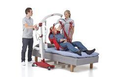 Molift Mover 180 Hoist Bed Transfer