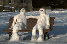 Saudi cleric condemns snowmen as anti-Islamic Alex Jones' Infowars ...