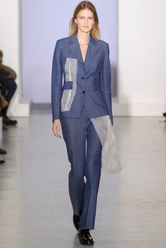 Yang Li, Look #8