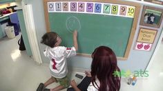 Autism Training Solutions: Chaining and Task Analysis, via YouTube.