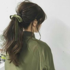 Cute Hairstyle For Beautiful Girls - Coiffure mignonne pour les belles filles - Pretty Hairstyles, Easy Hairstyles, Wedding Hairstyles, Hairstyles For Girls, Korean Hairstyles, Evening Hairstyles, Halloween Hairstyles, Bandana Hairstyles, Hairstyle Short
