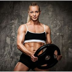 Exercise is like an addiction. Once you're in it, you feel like your body needs it. –Elsa Pataky