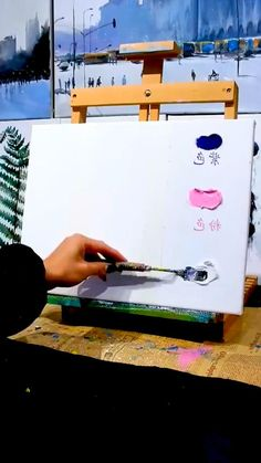 3d Art Drawing, Art Drawings Sketches, Night Sky Painting, Perspective Art, Sunset Art, Amazing Paintings, Diy Canvas Art, Diy Art, Crafts