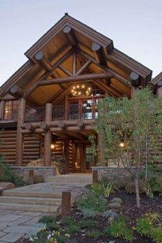 I want a balcony!