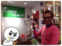 Pizmo Store - Hong Kong Hong Kong, Store, Shops, Larger, Shop