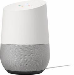 Contemplating buying Alexa for my place. Its a speaker thats your personal assistant; read voicemails, turn on lights, set timers etc. super helpful and affordable!