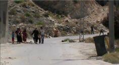Síria Urgente: Exército Livre diz ter controle sobre 70% do país. ~ BlogHumans.org http://bloghumans.blogspot.com.br/2012/07/siria-urgente-exercito-livre-diz-ter.html