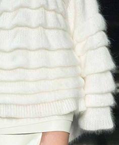 Decorialab - New York Fashion Week - FW 14-15 - Helmut Lang