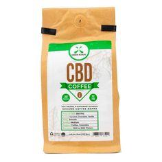 Green Roads CBD Coffee - CBD Men's Lifestyle