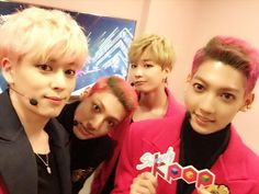 """Simplykpop twitter update 12/3/2015 (Trans) ------ BOYFRIEND is back, exuding intense charisma! I know you miss them like crazy, but please wait just one more day. """"Bounce""""!"""