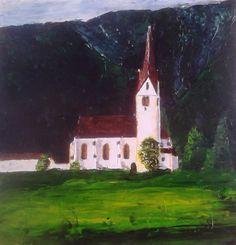 St. Jakob, Strassen