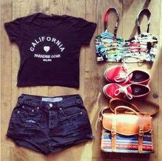 Summer style 2014