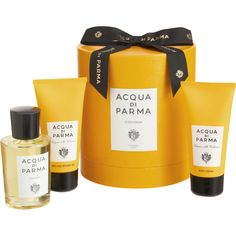 Anything from Aqua Di Parma smells amazing. My scent is Magnolia Nobile