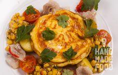Перуанский завтрак! http://handmadefood.ru/recipes/peruanskiy-zavtrak